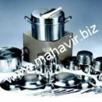 Stainess Steel Kitchen Sets