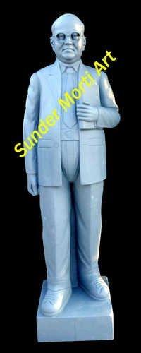 Dr.B.R.Ambedkar Marble Statue