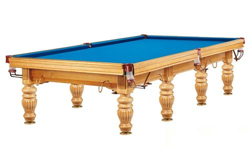 China Ball Snooker Table
