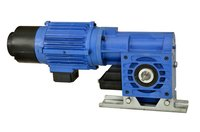 Direct Drive Rolling Shutter Gear box