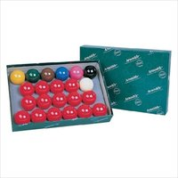 Snooker Aramith Ball Set