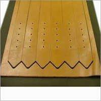 Designer Fabric Laser Cutting Services