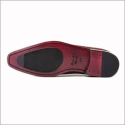 Leather Shoe Fabric Engraving Services