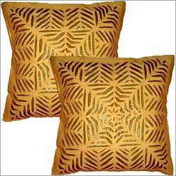 Cushion Cover Laser Cutting Work