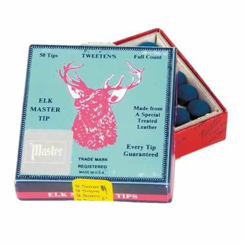 Elk Master Tip 9mm