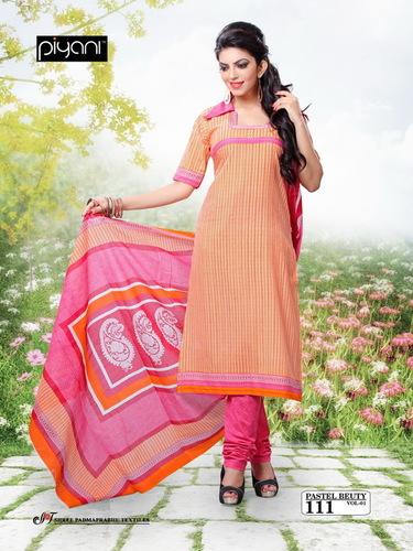 Dress Material