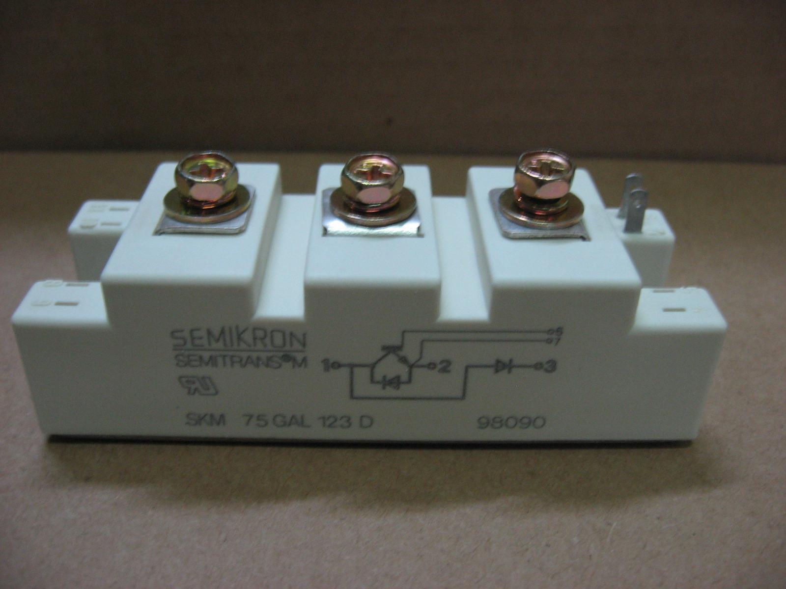 Semikron Thyristor Module