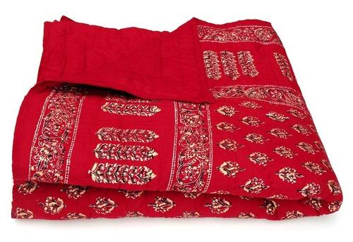 Rajasthani Cotton Quilt