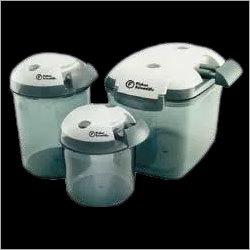 Vacuum Pump Containers
