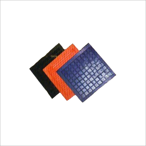 Electrical Insulated Rubber Mats