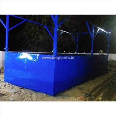 40 Ton Ice Plant