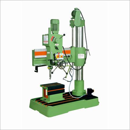 40mm Semi all geared  Drill Machine