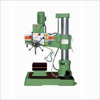 40mm Radial Drill Machine with Double Column