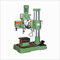 38mm All Geared Radial Drill Machine