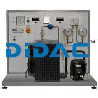 Room Air Dehumidifier Training Bench