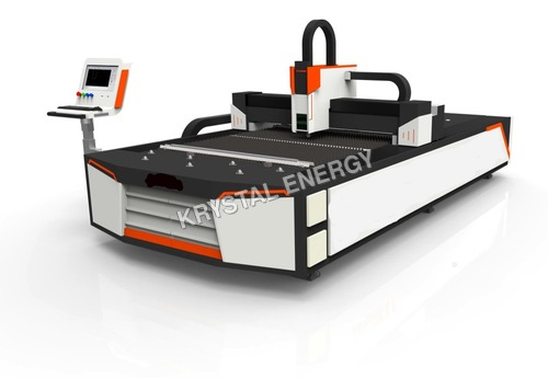 Non Laser Cutting Machine