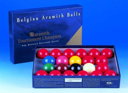 Belgian Tournament Championship Ball Set