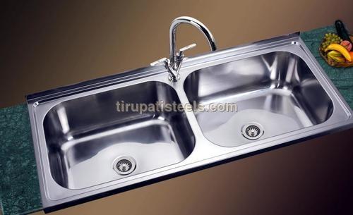 Kitchen sink manufacturer