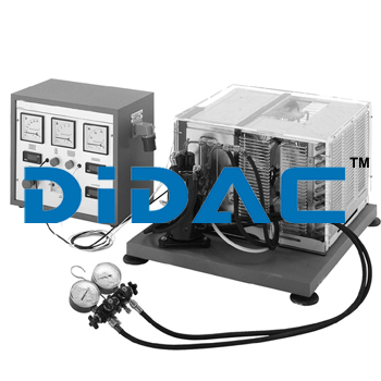 Domestic Air Conditioning Assembly Kit