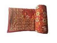 Double Bed Reversible Dohar Double Bed Quilt