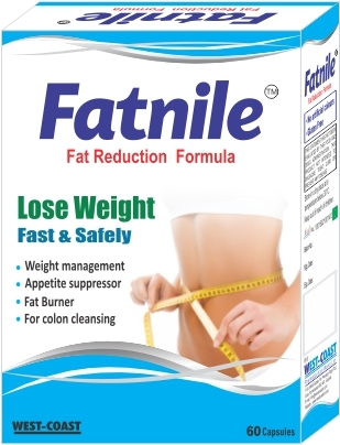 Fat Reduction Formula Capsule