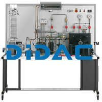 Water Condensing Units Training Plant