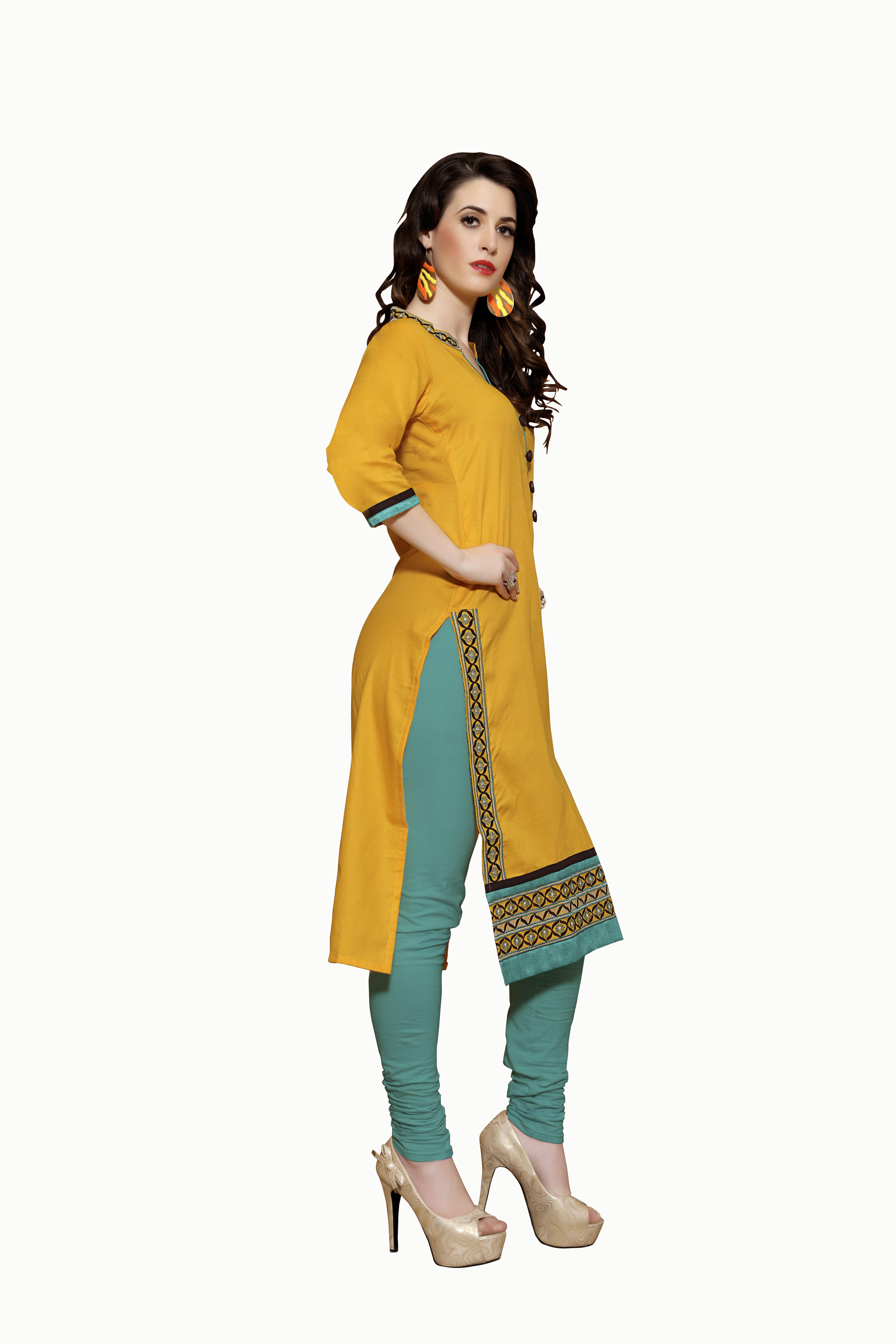 Latest Designer Salwar Suit