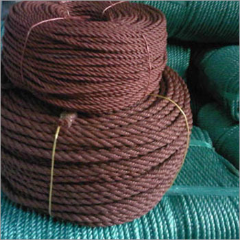 Brown Danline Ropes