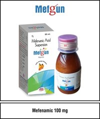 Mefenamic 100 mg