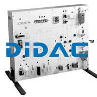 Industrial Air Conditioning Controls Simulator