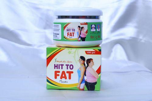 Ayurvedic Fat To Slim Powder