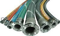 DUNLOP CHEMICAL/ XLPE HOSE PIPE