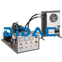 Industrial Air Conditioning Assembly Kit