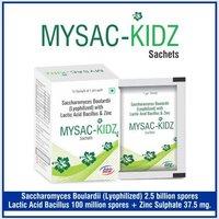 Saccharomyces Boulardii 2.5 BS