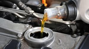 Solvent dyes-automotive lubricants