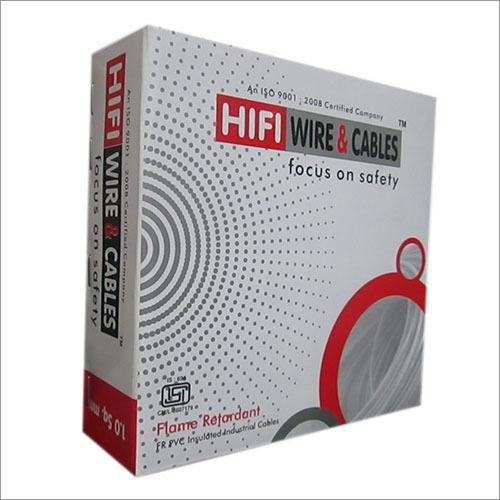 HIFI Wire & Cables