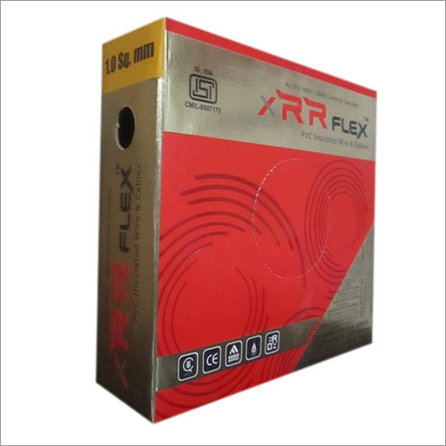 Wire Packaging Box