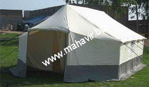 All Weather Tents IFRC Version