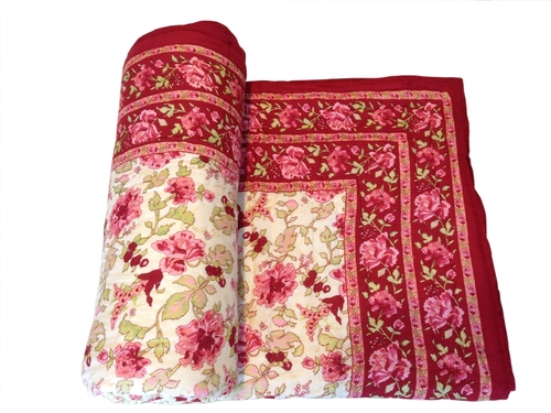 Exclusive New Design Single Bed Quilt
