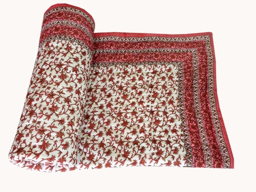 Exclusive Traditional Single Bed Quilt