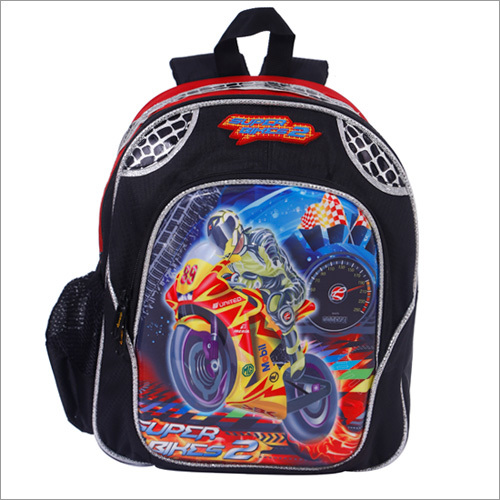 Bike Logo Bag