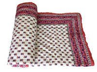 Buti Design Printed Single Bed Quilt