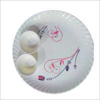 Designing Catering plate