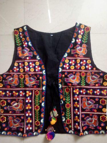 Rajasthani Jackets