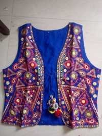 Women Embroidery Jacket