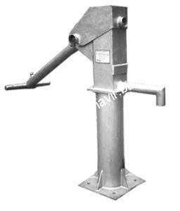 Afridev Hand Pumps