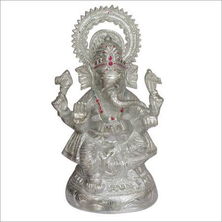 Metal Ganesh Ji