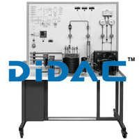 Compressed Air Dehumidification Training Plant