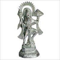Metal Hanuman Pahar