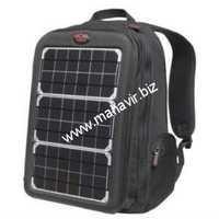 Solar School Bags